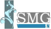 SMG web design